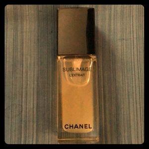 Other - Chanel sublimage l'extrait